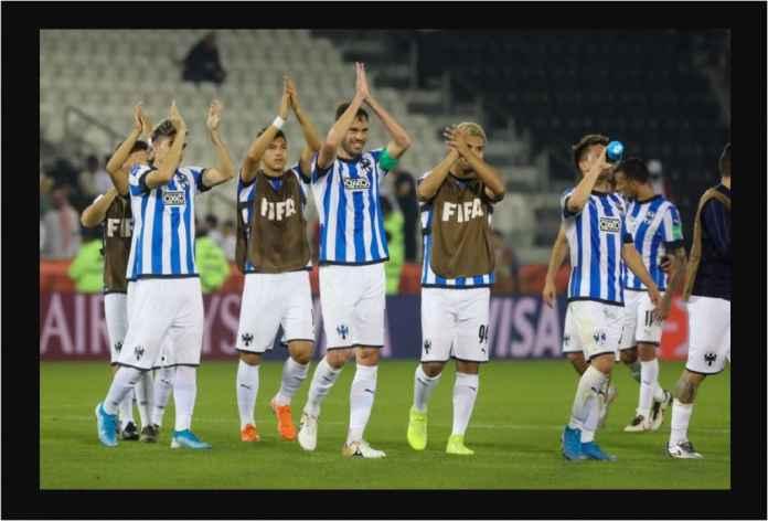 Perkenalkan Monterrey, Lawan Liverpool di Piala Dunia Antarklub