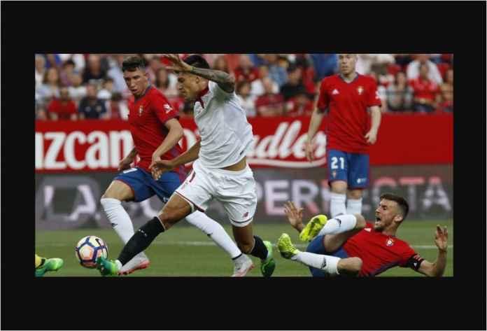 Sevilla Imbang 1-1, Gagal Tempel Real Madrid dan Barcelona
