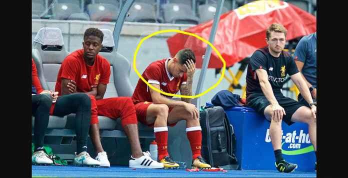 Ini Dia Pemain Liverpool Paling Apes, Tinggalkan The Reds Demi Trofi