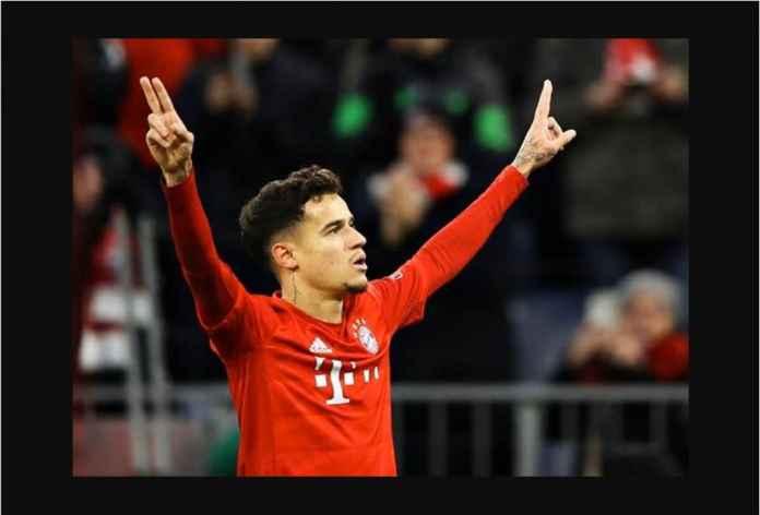 Bayern Munchen Mengamuk 6 Gol Atas Werder Bremen