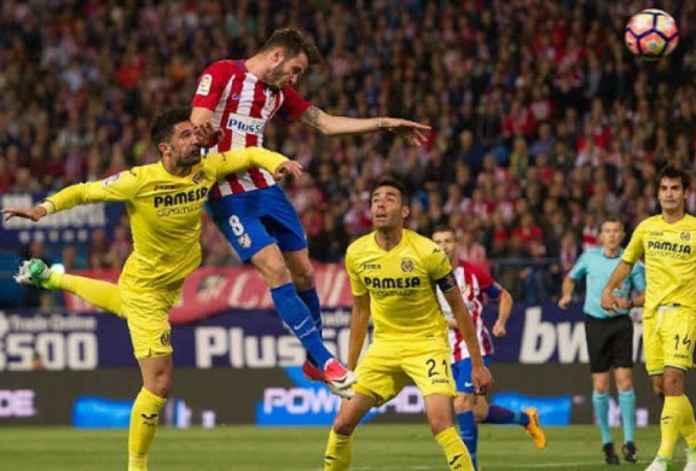 Prediksi Villarreal vs Atletico Madrid, Liga Spanyol 7 Desember 2019