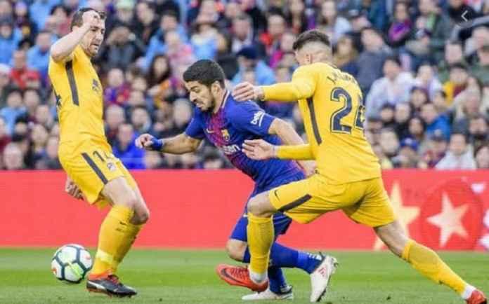 Prediksi Atletico Madrid vs Barcelona, Liga Spanyol 2 Desember 2019