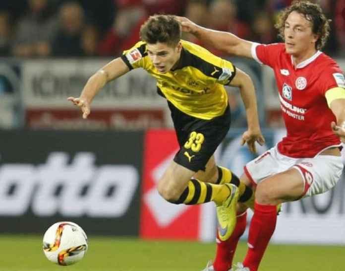 Prediksi Mainz vs Borussia Dortmund, Liga Jerman 14 Desember 2019