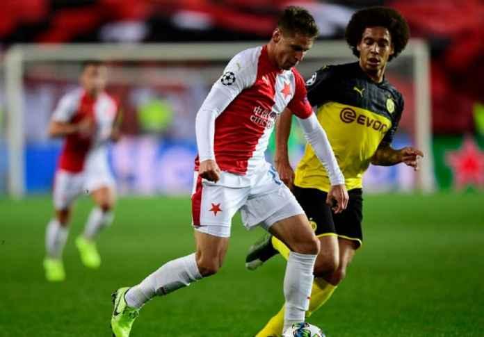 Prediksi Borussia Dortmund vs Slavia Praha, Liga Champions 11 Desember 2019
