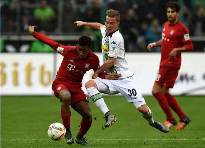 Prediksi Borussia Moenchengladbach vs Bayern Munchen, Liga Jerman 7 Desember 2019