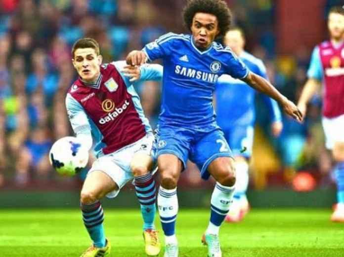 Prediksi Chelsea vs Aston Villa, Liga Inggris 5 Desember 2019