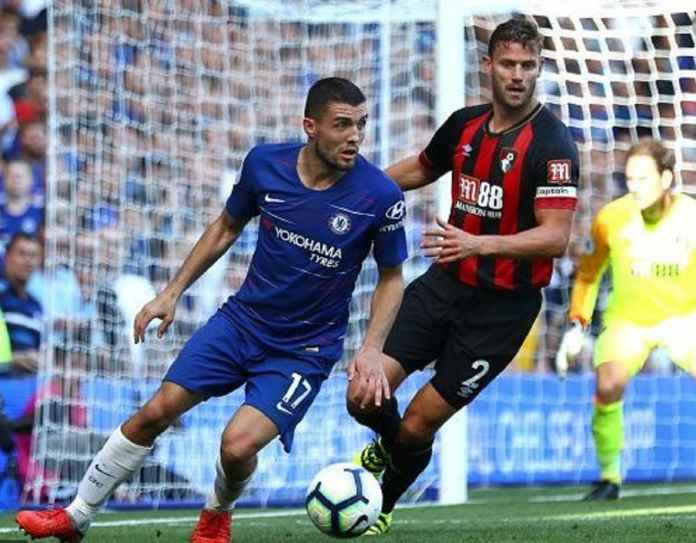 Prediksi Chelsea vs Bournemouth, Liga Inggris 14 Desember 2019