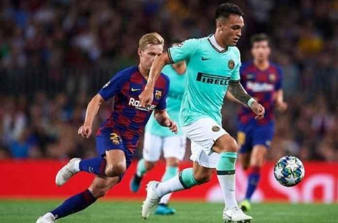 Prediksi Inter Milan vs Barcelona, Liga Champions 11 Desember 2019