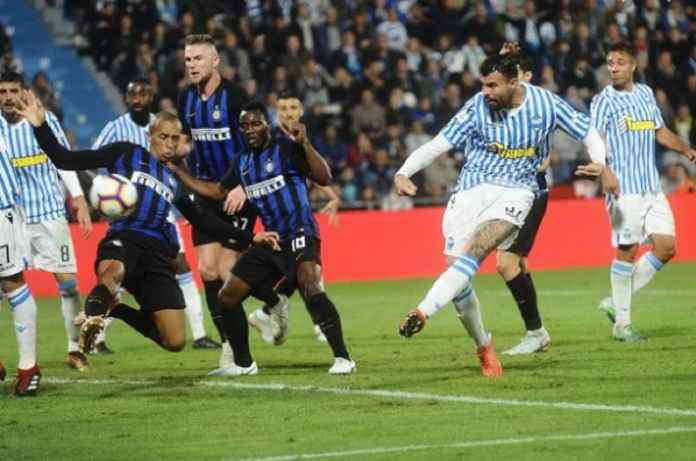 Prediksi Inter Milan vs SPAL, Liga Italia 1 Desember 2019