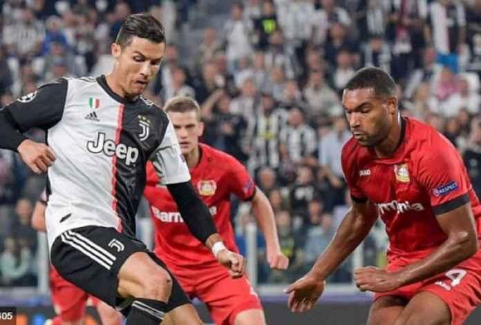 Prediksi Bayer Leverkusen vs Juventus, Liga Champions 12 Desember 2019