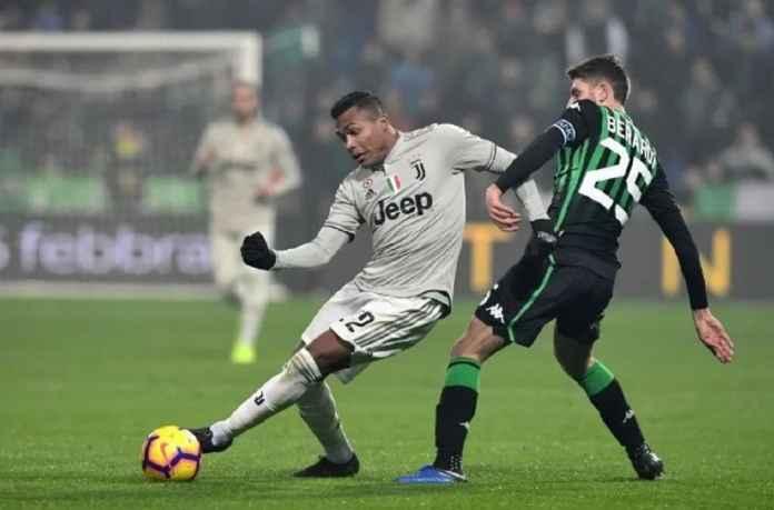 Prediksi Juventus vs Sassuolo, Liga Italia 1 Desember 2019