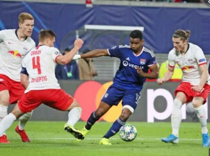 Prediksi Lyon vs RB Leipzig, Liga Champions 11 Desember 2019