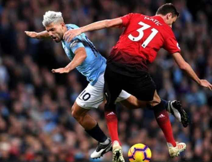 Prediksi Manchester City vs Manchester United, Liga Inggris 8 Desember 2019