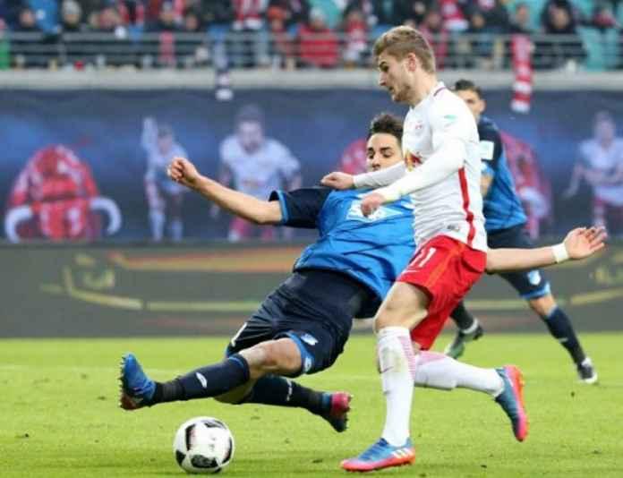 Prediksi RB Leipzig vs Hoffenheim, Liga Jerman 7 Desember 2019