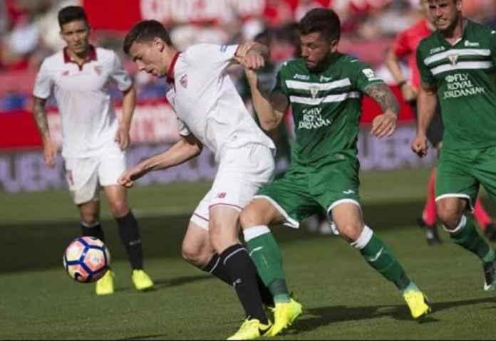 Prediksi Sevilla vs Leganes, Liga Spanyol 1 Desember 2019