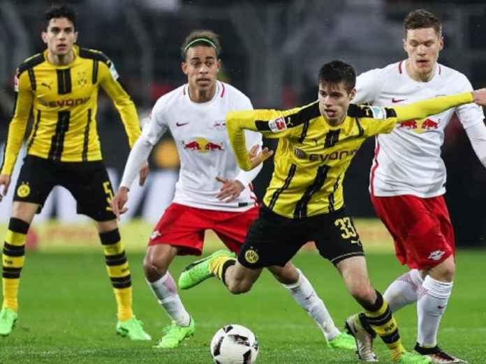 Prediksi Borussia Dortmund vs RB Leipzig, Liga Jerman 18 Desember 2019