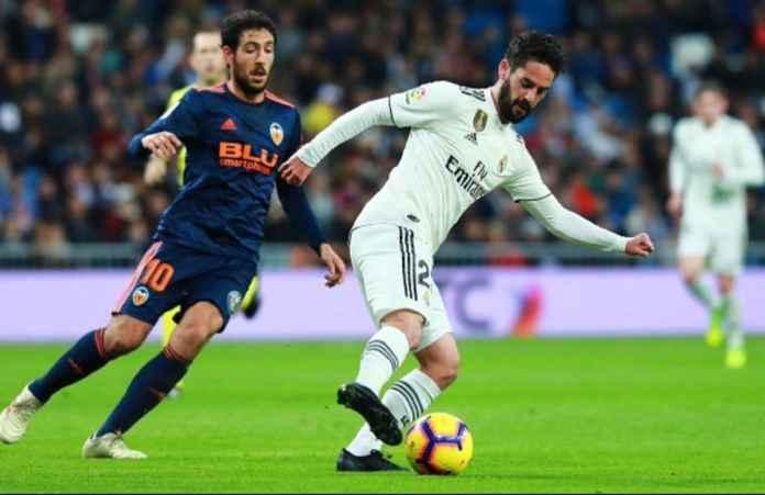 Prediksi Valencia vs Real Madrid, Liga Spanyol 16 Desember 2019