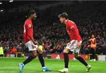 Man Utd Enam Poin di Atas Degradasi, Tiga Laga Sulit Menanti