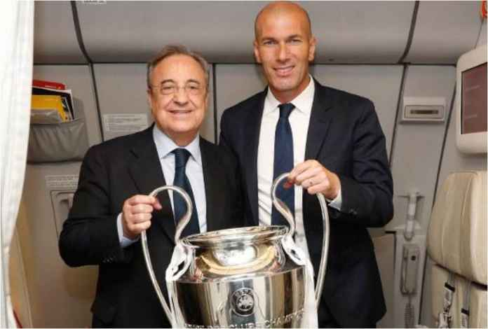 La Liga Gak Level, Real Madrid Bikin Liga Sendiri Khianati UEFA