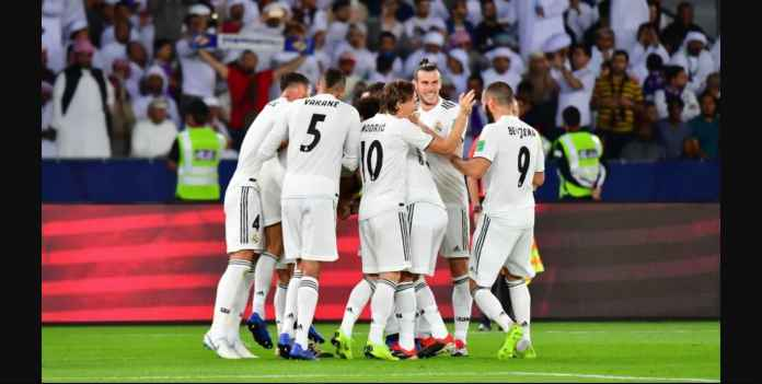 Mourinho Incar Pemain Real Madrid yang Lupa Kacang Pada Kulitnya