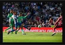 Real Madrid vs Espanyol 2-0, Dua Gol Libatkan Karim Benzema