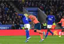 Kepala Baja Richarlison Bawa Everton ke Urutan 12 Liga Inggris