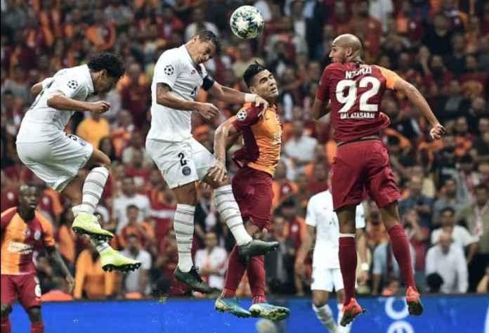 Prediksi PSG vs Galatasaray, Liga Champions 12 Desember 2019