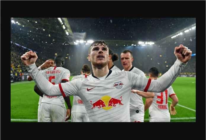 Thriller Enam Gol di Kandang Borussia Dortmund, Rabu Dinihari