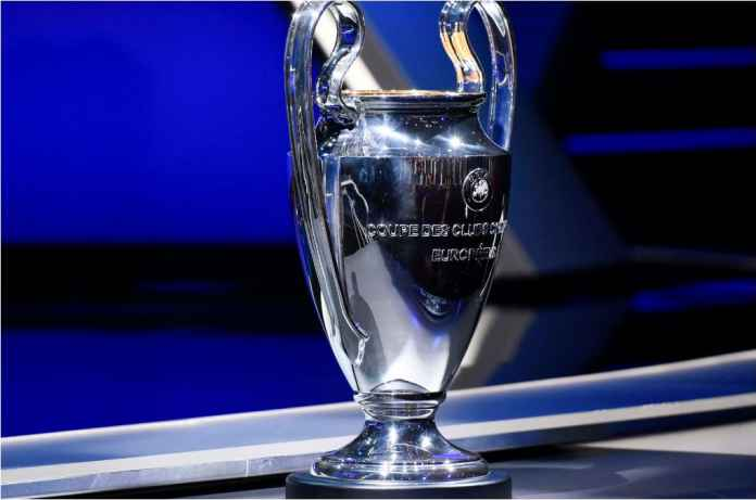 Urutan Terlemah sampai Terkuat Drawing 16 Besar Liga Champions