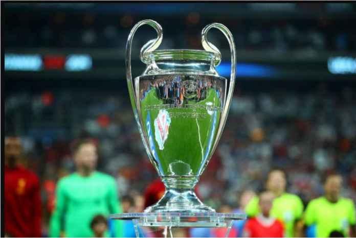 Drama Liga Champions Ini Malam dan Besok, Siapa Butuh Apa?