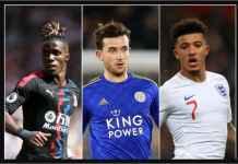Lampard Dikasih Duit Jajan Rp 2.7 Trilyun, Ini Tiga Target Transfernya