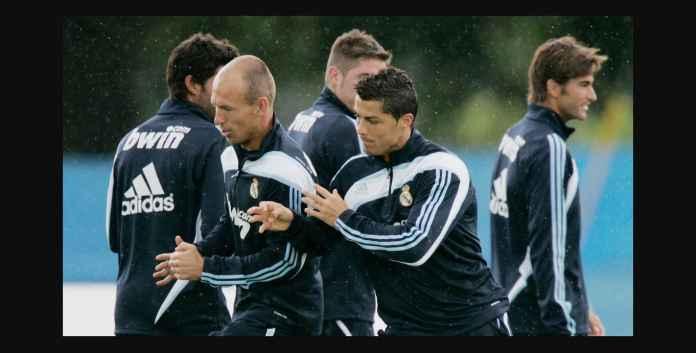 Bintang Real Madrid yang Terusir Gara-gara Ronaldo, Hari Ini Ulang Tahun