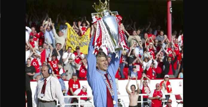 Arsenal Hilang Semangat Juara Usai Pindah Dari Highbury ke Emirates