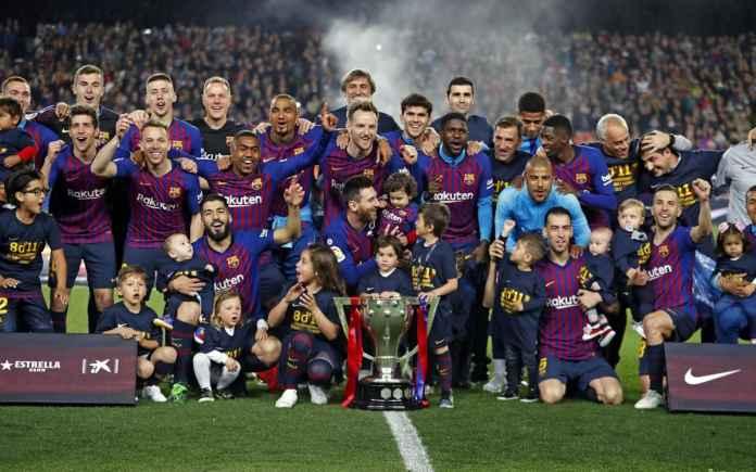Barcelona klub terkaya kalahkan Real Madrid