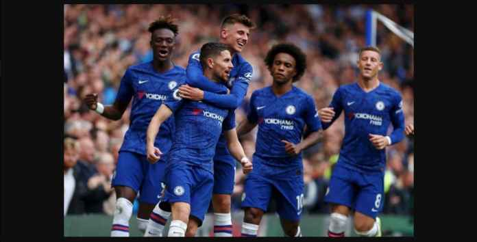 Sudah Sumbang 12 Gol, Gaji Top Skor Chelsea Cuma Rp 913 Juta