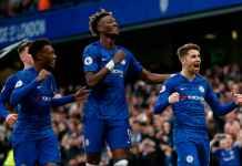 Chelsea Rebut Kemenangan ke-12, Lima Poin di Bawah Manchester City