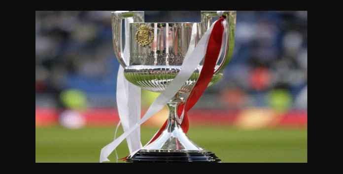 Real Madrid Mulai Copa del Rey Nanti Malam, Juga Barcelona