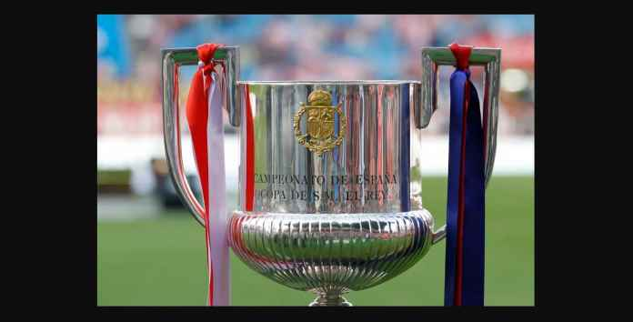 Drawing Perempat Final Copa del Rey 2020 Nanti Malam, Catat Jamnya!