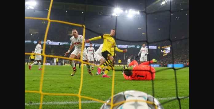Erling Haaland Lima Gol Dalam 59 Menit, Man Utd Akan Tangisi Nasibnya