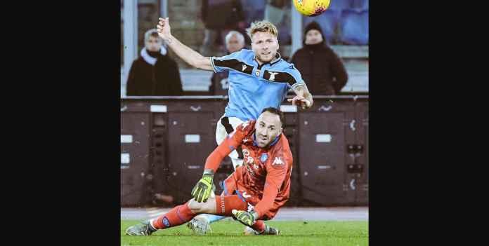 Lazio Ancam Dominasi Juventus dan Inter Usai Ungguli Napoli