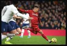 Firmino Bebas Cetak Gol Usai Mo Salah Alihkan Perhatian Tottenham