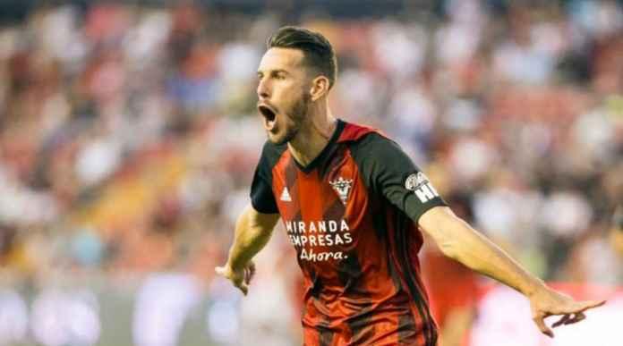 Hasil Copa del Rey antara Mirandas vs Sevilla di babak 16 besar