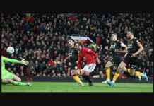 Hasil Piala FA Manchester United Lolos Dengan Satu Gol Juan Mata