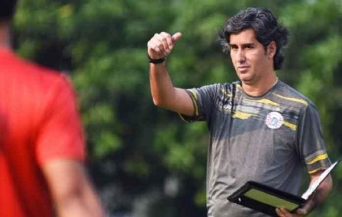 Pelatih Bali United Minta Pemain Baru Segera Adaptasi
