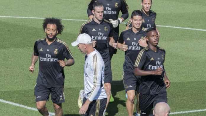 Arsenal Ikut Bersaing Dapatkan Playmaker Real Madrid