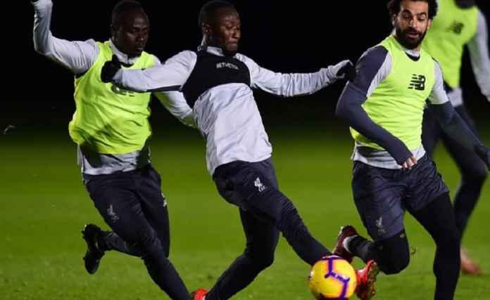 Liverpool Pertimbangkan Tiga Pengganti Mane di Kandang West Ham