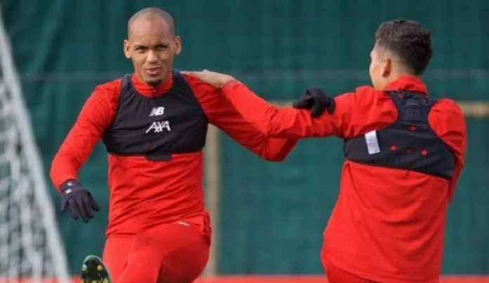 Fabinho Membawa Berita Baik, Tapi Liverpool Masih Kehilangan Empat Pemain