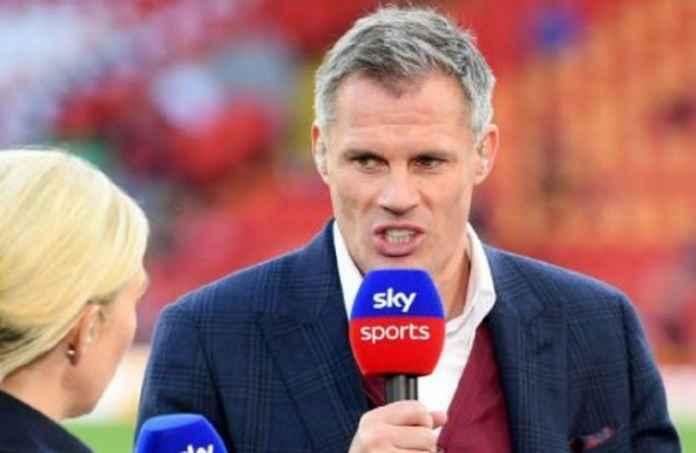 Jamie Carragher Yakin Liverpool Cetak Banyak Pemain Superstar