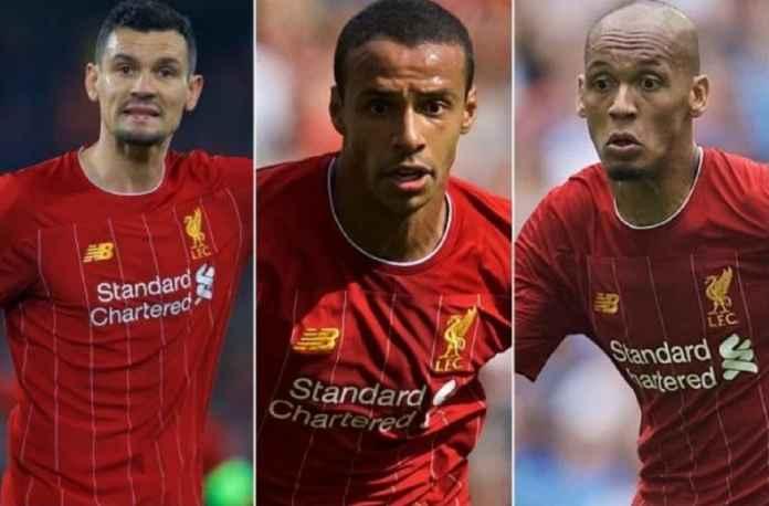 Pelatih Liverpool Berharap Tiga Pemain Ini Pulih Jelang Hadapi Manchester United