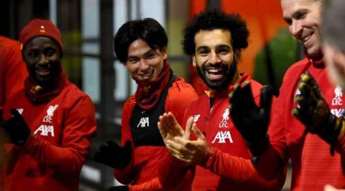 Jurgen Klopp Hadapi Tiga Masalah Jelang Liverpool Tandang ke West Ham